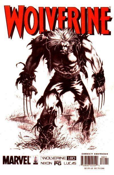 Wolverine-180