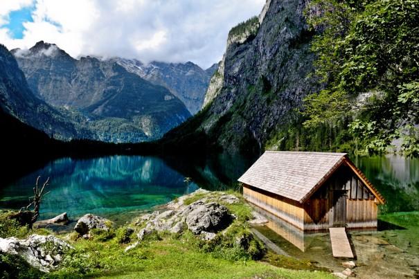 Obersee Berchtesgaden