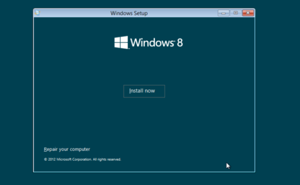 Windows-8-Install