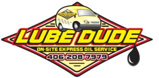 Lube-Dude