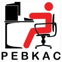 PEBKAC