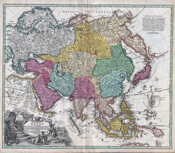 1730 Asiae