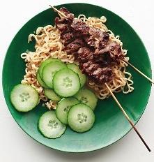Beef-Satay