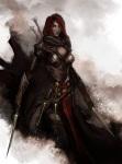Medieval-Black-Widow