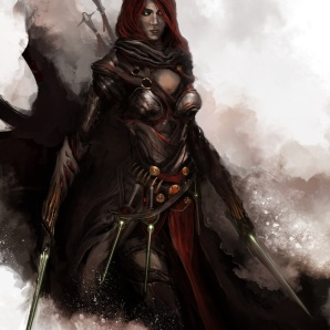 Medieval-Black-Widow