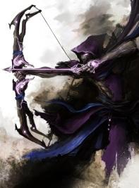 Medieval-Hawkeye