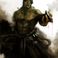 Medieval-Hulk