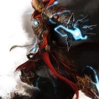Medieval-Iron-Man