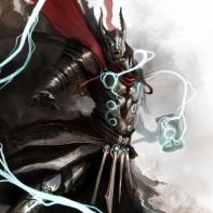 Medieval-Thor