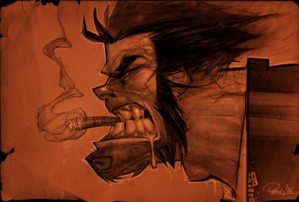 Wolverine Pulp