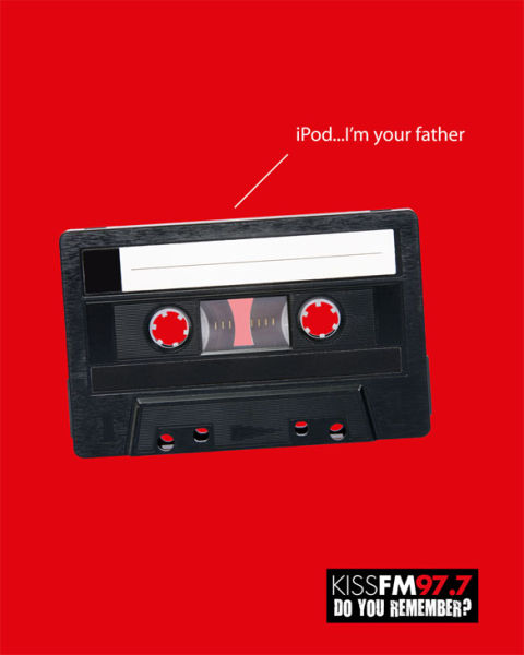 iPod-Father