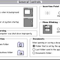 General-Controls