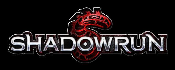Shadowrun 5 Logo