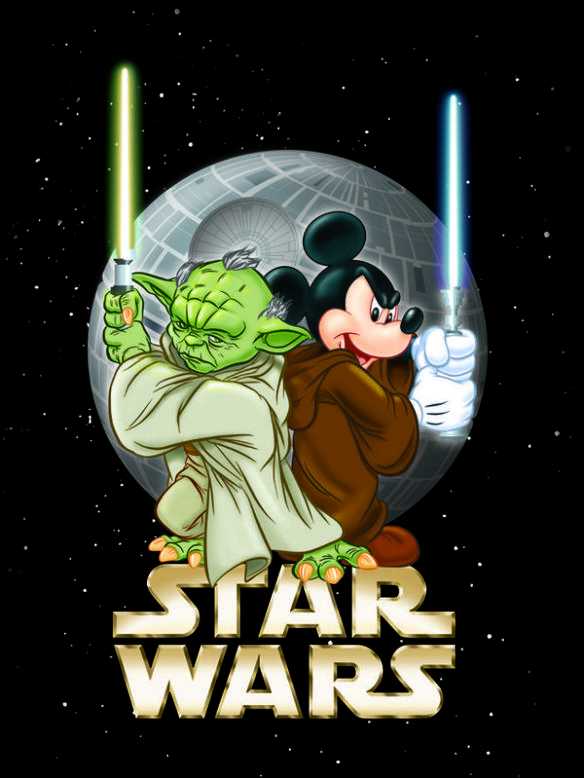 Star-Wars-Disney