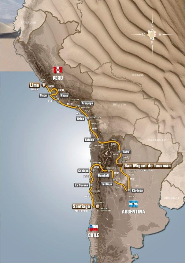 Dakar-2013