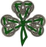 Celtic-Clover-Leaf