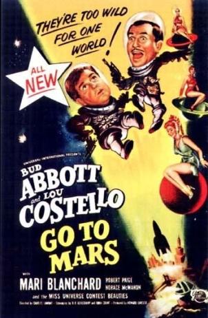 Abbott and Costello Go to Mars v1