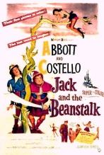 Abbott and Costello - Jack and the Beanstalk