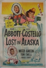 Abbott and Costello - Lost In Alaska