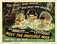 Abbott and Costello Meet the Invisible Man v1