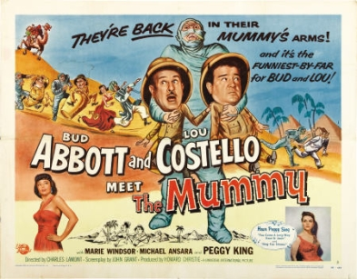 Abbott And Costello Meet The Mummy v1