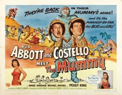 Abbott And Costello Meet The Mummy v1