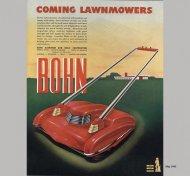 Bohn-Mower