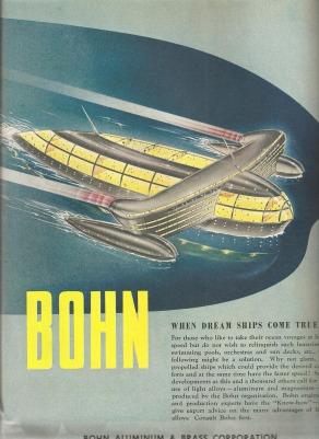 Bohn-Plane