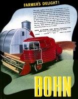 Bohn-Tractor