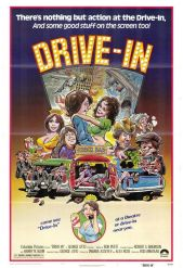 Drive-In Movie