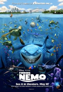 Finding Nemo v3