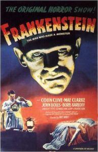 Frankenstein v1
