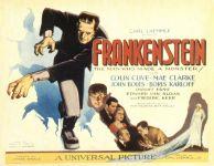Frankenstein v3