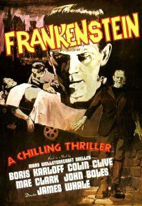 Frankenstein v4