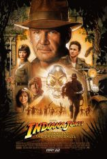 Indiana Jones And The Kingdom Of The Crystal Skull v2