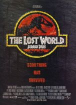 Lost World Jurassic Park