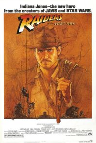 Raiders Of The Lost Ark v2