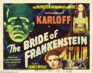 The Bride of Frankenstein v3