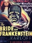 The Bride of Frankenstein v4