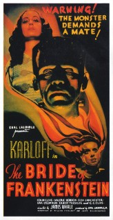 The Bride of Frankenstein v5