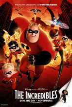 The Incredibles v2