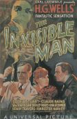 The Invisible Man v1