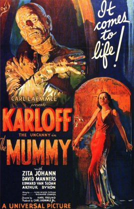 The Mummy v1