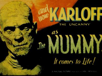 The Mummy v3
