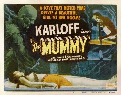 The Mummy v4