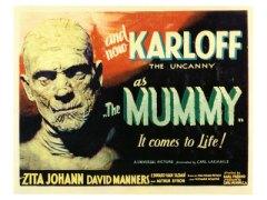 The Mummy v5