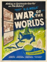 The War of the Worlds v4