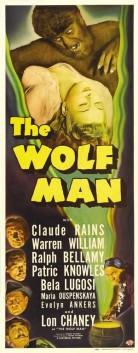 The Wolf Man v2