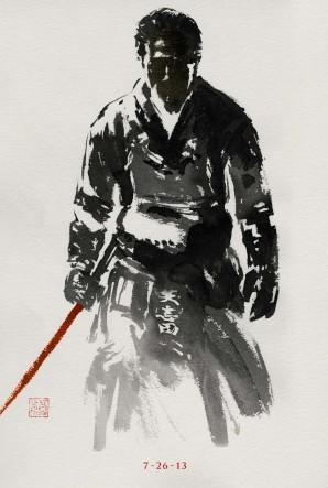 Wolverine Shingen