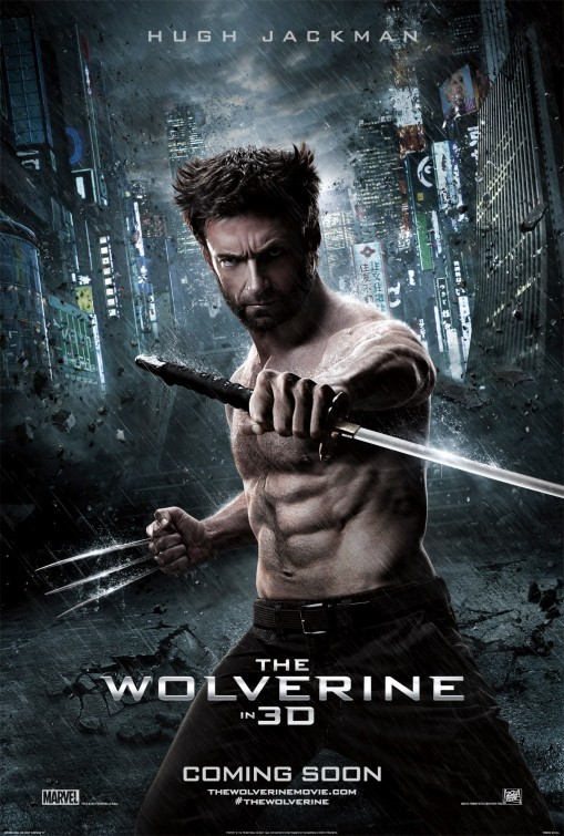 Wolverine v5